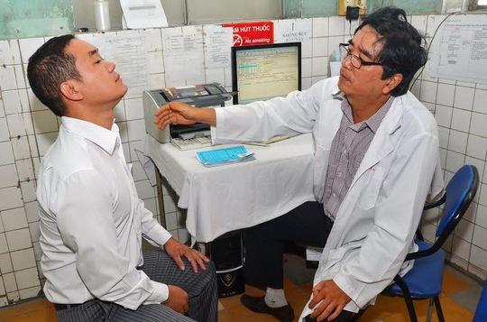 Từ ngày 1-10, thống nhất giá dịch vụ khám chữa bệnh BHYT Ảnh: Tấn Thạnh