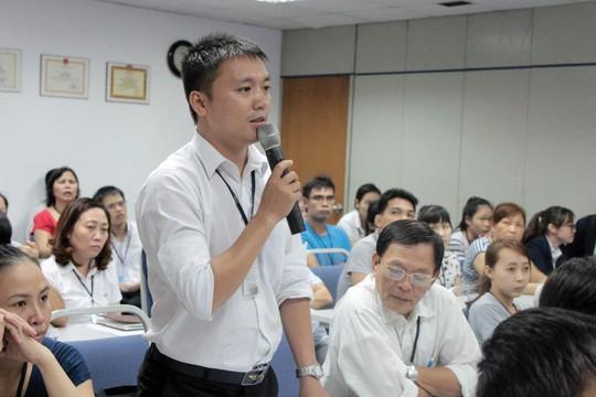 Công nhân thắc mắc về việc đóng BHXH và điều kiện hưởng lương hưu