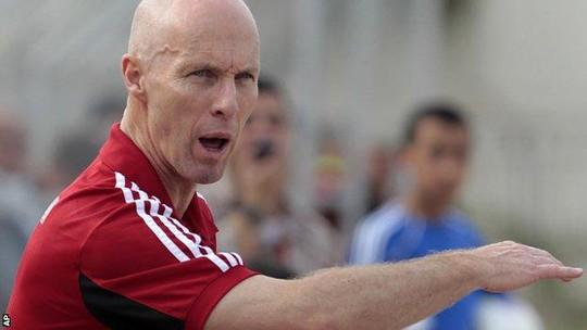Tân HLV Swansea - Bod Bradley