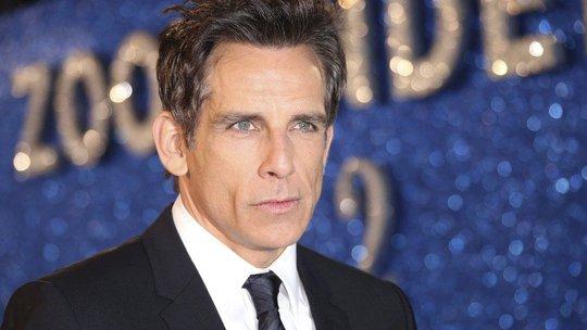 Danh hài Ben Stiller kêu gọi kiểm tra để sớm phát hiện ung thư và điều trị kịp thời
