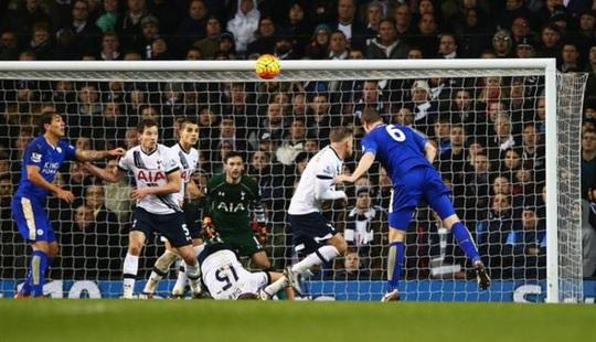 Tottenham - Leicester, trận cầu đinh của vòng 10 Premier League