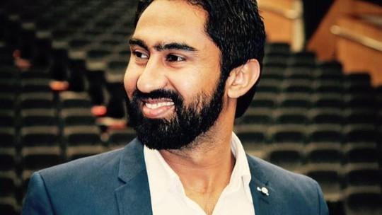 Manmeet Alisher, 29 tuổi. Ảnh: Facebook