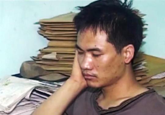 Đối tương Nguyễn Tiền Lương - Ảnh Công an cung cấp