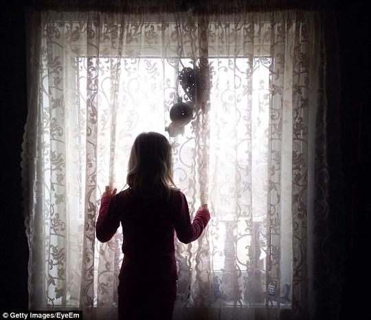 Anna bị bắt làm nô lệ tình dục khi mới 15 tuổi