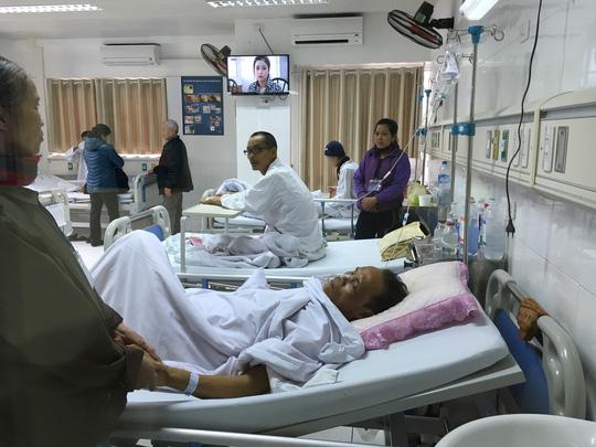 Nhiều bệnh viện đầu tư phòng bệnh theo mô hình khách sạn để đáp ứng nhu cầu của người có điều kiện