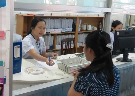 Đăng ký khám, tư vấn về kế hoạch hóa gia đình tại Trung tâm Chăm sóc sức khỏe sinh sản TP HCM