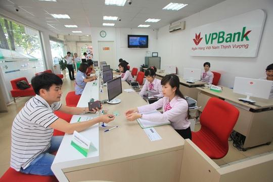 VPBank ra mắt sản phẩm tiết kiệm có kỳ hạn tự chọn