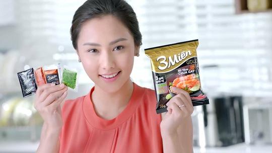 """Nhãn hiệu """"3 Miền"""" của UNIBEN là lựa chọn hàng đầu hiện nay của người tiêu dùng"""