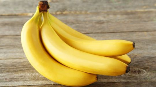 Điều kỳ diệu trong những thực phẩm màu vàng
