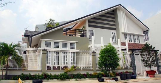 Ngôi nhà đã qua sử dụng có phong thủy tốt hay không bạn phải xem lịch sử gia đình của gia chủ trước đó.