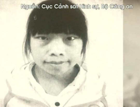 Lời khai mới nhất cháu bé tên là Triệu Mai, 17 tuổi chứ không phải 12 tuổi như thông tin ban đầu