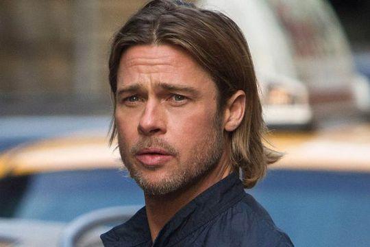 Brad Pitt không bị truy tố cáo buộc bạo hành con