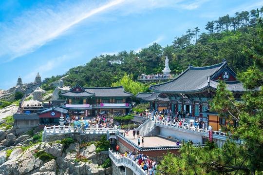 """Vì sao Busan, Cao Hùng, Đài Bắc """"hot"""" nhất mùa này?"""