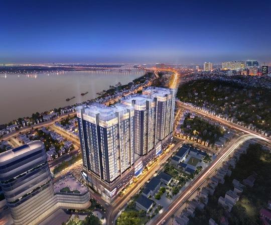 Vì sao Sun Grand City Ancora Residence được chờ đợi nhất năm 2016?