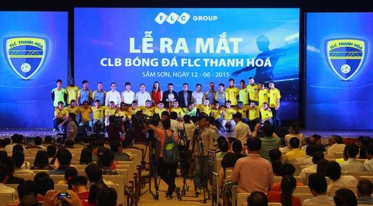 Nhà tài trợ FLC cam kết thoái vốn nhưng đảm bảo tài chính ổn định cho CLB Thanh Hóa