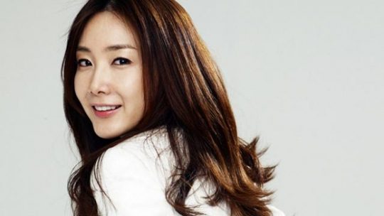 Choi Ji Woo từng là Nữ hoàng nước mắt làng giải trí Hàn