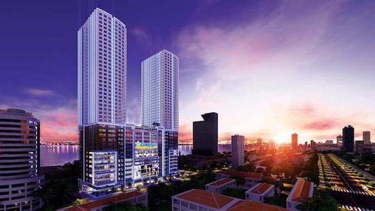 Dự án GoldCoast Nha Trang