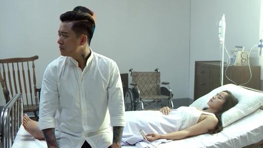 """Cảnh trong MV """"Tan"""" của Tuấn Hưng Ảnh: KHƯƠNG VŨ"""