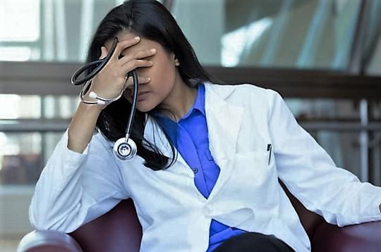 Nhiều thầy thuốc thú nhận từng chỉ định giả dược mà bệnh nhân không hay biết Ảnh: Medical News Today