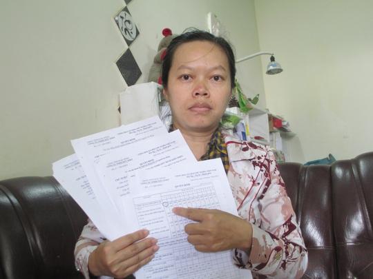 Bà Đặng Thị Như Khuê với các quyết định lương sai trái của Công ty TNHH MTV Xổ số Kiến thiết tỉnh Đắk Nông