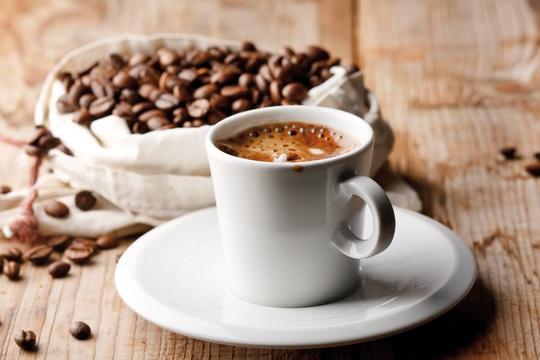 Nếu uống đúng cách, cà phê không chỉ tốt cho sức khỏe mà còn giúp bạn giảm cân.