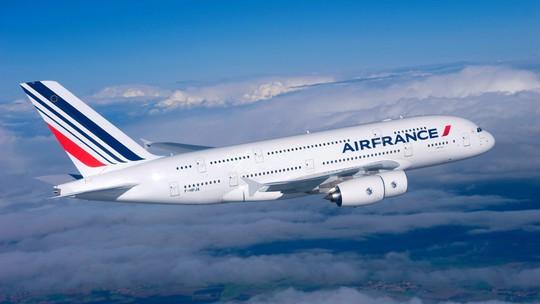 Hình minh họa. Ảnh: Frankfurt Airport