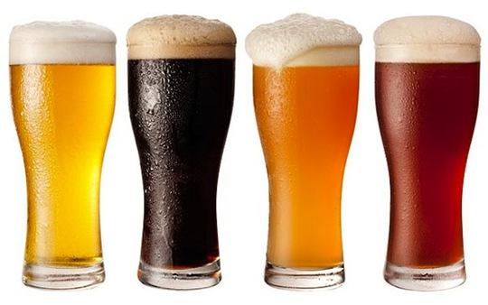 Bia có nhiều công dụng hữu ích cho đời sống.