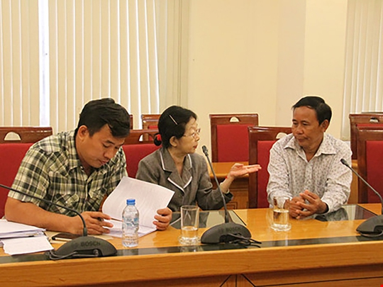 Ngày 9-12, Bộ Công an Việt Nam và Cảnh sát Hoàng gia Campuchia đã thống việc điều tra và xét xử nghi can Nguyễn Thành Dũng