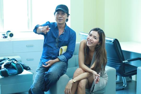 Lưu Huỳnh và Minh Tú