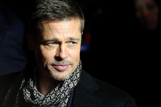 Brad Pitt tạm thua Angelina một vòng trong cuộc chiến pháp lý