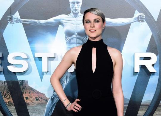 Nữ diễn viên Evan Rachel Wood