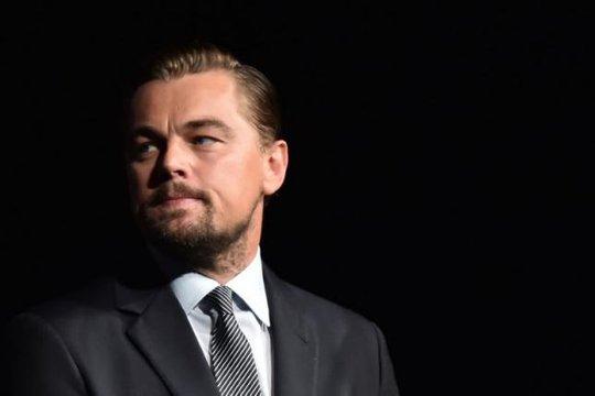 Leonardo DiCaprio vướng rắc rối vì cáo buộc dính líu vụ rửa tiền bằng quỹ từ thiện