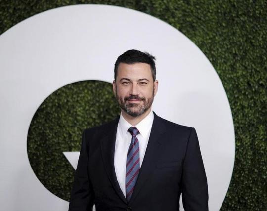 Danh hài Mỹ Jimmy Kimmel
