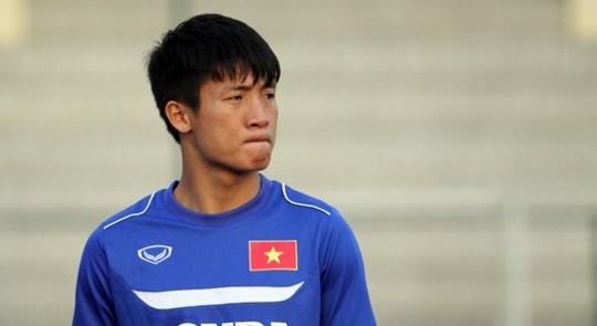 Sự trở lại của Tiến Dũng sẽ mang đến hơi thở mới cho hàng thủ đội tuyển Việt Nam