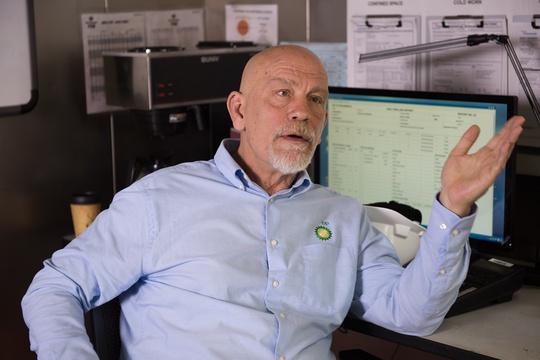 Một trong 2 giám sát của BP