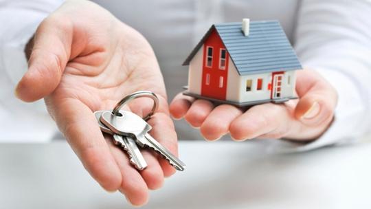 Những điều phải biết khi mua nhà