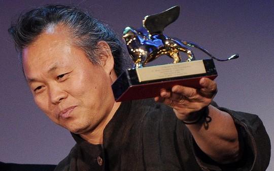 Đạo diễn danh tiếng Hàn Quốc Kim Ki Duk