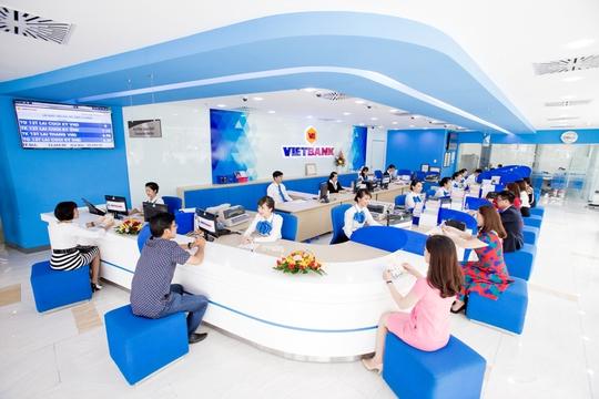 Khách hàng gửi tiền tại Vietbank có thể trúng thưởng số tiết kiệm 500 triệu đồng