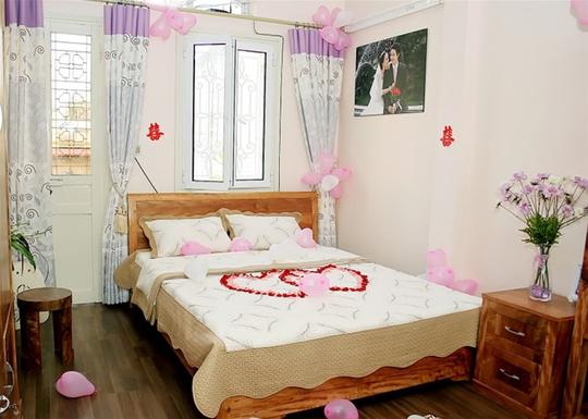 14 lưu ý về phong thủy phòng ngủ cho cặp đôi mới cưới