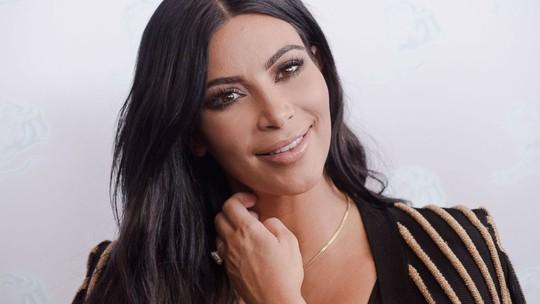 Kim từng thoải mái chia sẻ hình ảnh cuộc sống xa hoa, nhiều nữ trang đắt giá lên mạng