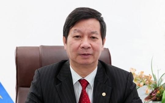 Phó chủ tịch Tập đoàn Vingroup Lê Khắc Hiệp.
