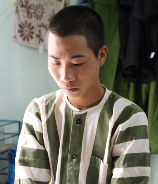 Huỳnh Trọng Sơn