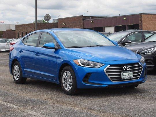 10 xe hơi mới rẻ nhất năm 2017