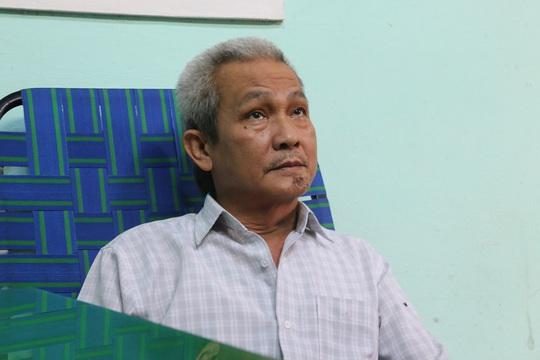 Ông Bùi Văn Toàn đã gửi đơn xin từ chức Chủ tịch UBND xã Tam An