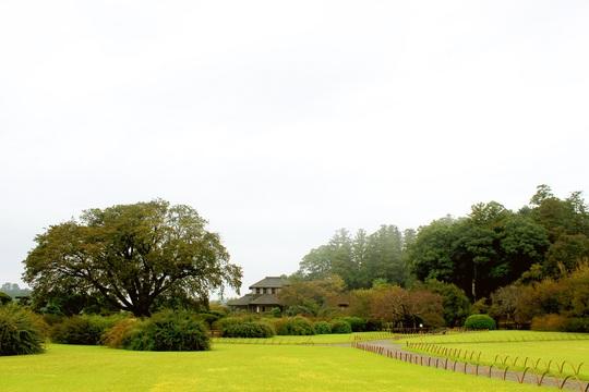 Công viên Kairakuen