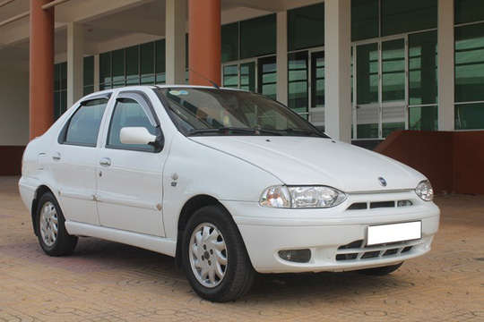 Fiat Sienna có nhược điểm là phụ tùng đắt và hiếm.
