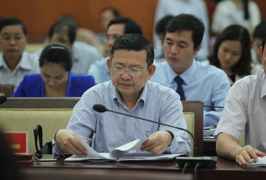 TP HCM: Tội phạm hình sự giảm nhưng án tham nhũng tăng