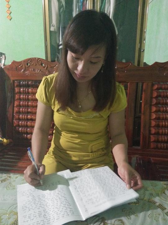 Bà Huyền và bức tâm thư gửi Bí thư tỉnh ủy Gia Lai