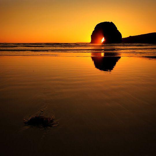 Emerald Island, cảnh đẹp tựa tranh vẽ