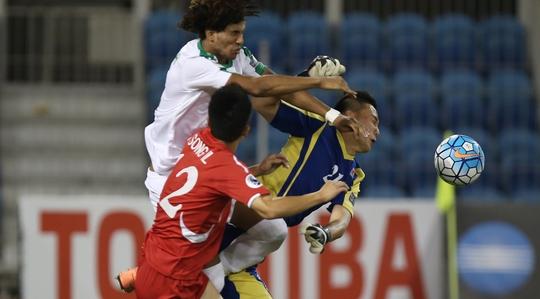 U19 Iraq đè bẹp á quân CHDCND Triều Tiên 4-0 để sớm ghi tên vào tứ kết